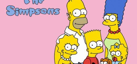 Simpsonovci online serial zdarma bez registrácie