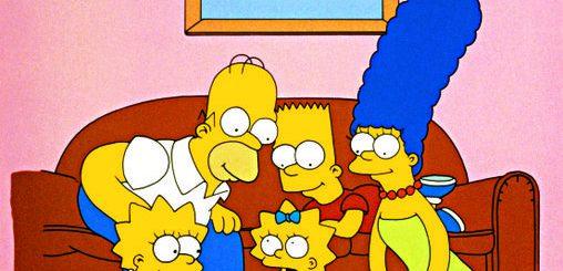Simpsonovci 10. séria online seriál