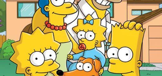 Simpsonovci 8. séria online seriál