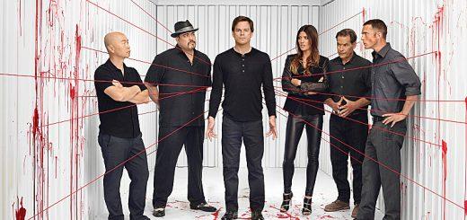 Dexter 7. séria online seriál