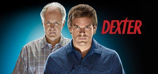 Dexter 4. séria online seriál