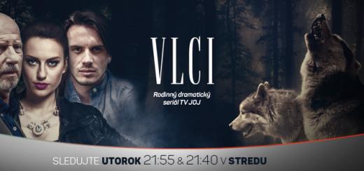 Vlci seriál online 2018
