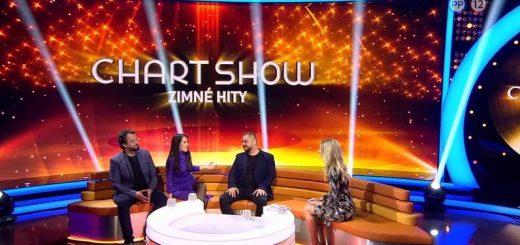 Chart Show online seriál