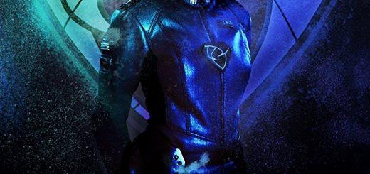 Krypton 2018 online seriál