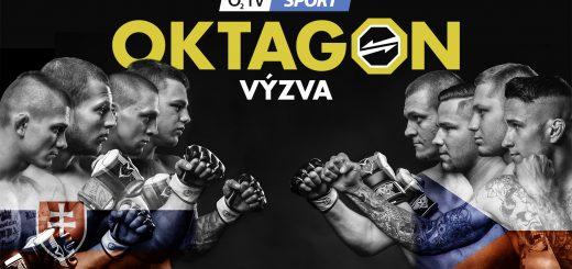 Oktagon - MMA výzva online
