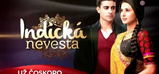 Indická nevesta online seriál