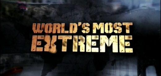 Extrémní řešení online seriál