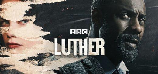 Luther online seriál cz
