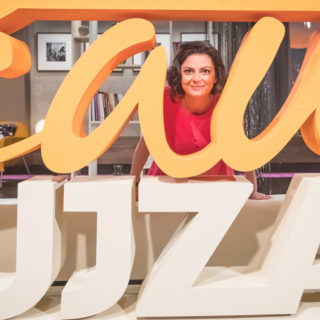 Čau, Lujza online seriál